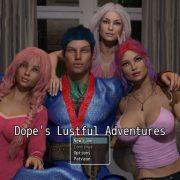 Dope - Dope's Lustful Adventures (InProgress) Ver.08.7