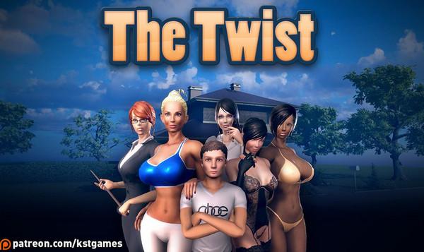 KstGames - The Twist (InProgress) Update Ver.0.16