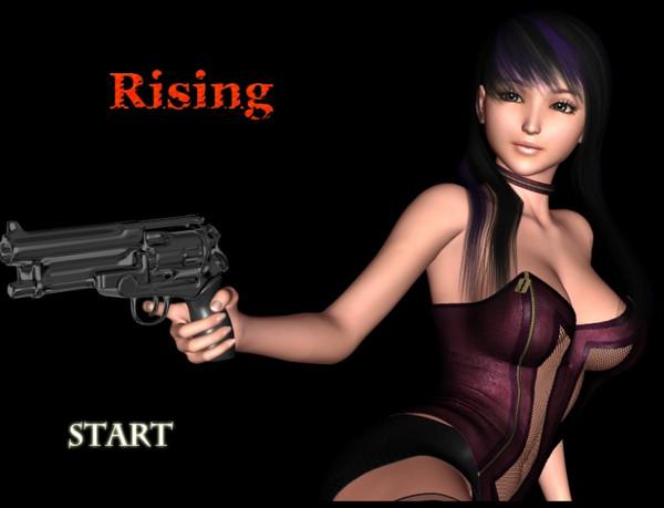 Zero-One - Rising (Uncensored)
