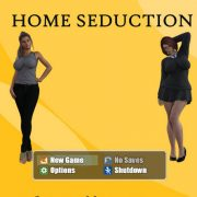 Hammond - Home Seduction (InProgress) Ver.0.3