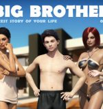 SandLustGames – Big Brother (InProgress) Update Ver.0.10