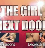 Donut Bite – The Girl Next Door – Desires Unleashed & New Sensations