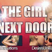 Donut Bite - The Girl Next Door – Desires Unleashed & New Sensations