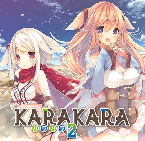 Denpasoft - Karakara 2 (Uncen/Eng)