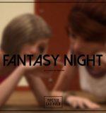 Art by Mastershrinker – Fantasy Night