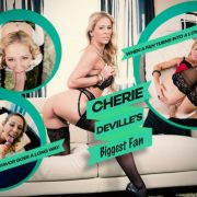 Lifeselector – Cherie Deville's Biggest Fan