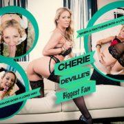 Lifeselector – Cherie Deville's Biggest Fan