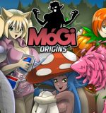 Team Erogi – MoGi Origins (Update) Beta 1.322