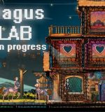 Brozeks&Co – The Magus Lab (InProgress) Update Ver.0.36A
