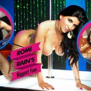 Lifeselector - Romi Rain's Biggest Fan