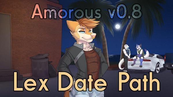 Jasonafex & Team – Amorous (InProgress) Ver.0.8.1