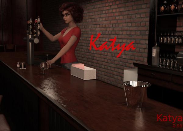 Ptolemy - Katya (InProgress) Ver.0.99