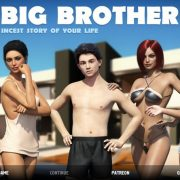 SandLustGames – Big Brother (InProgress) Update Ver.0.11