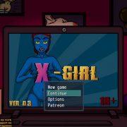 Jivagames – X-Girl (InProgress) Update Ver.0.3