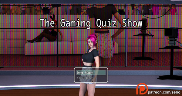 Serio - The Gaming Quiz Show