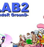 Neko no Meme – LAB2-UndeR GrounD Ver.1.03