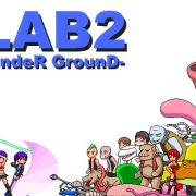 Neko no Meme - LAB2-UndeR GrounD Ver.1.03