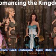Jill Gates - Romancing the Kingdom (InProgress) Ver.0.40