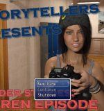 Storytellers – Tinder Stories: Karen Episode Ver.1.0