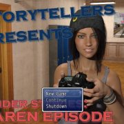 Storytellers - Tinder Stories: Karen Episode Ver.1.0