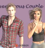 Mircom3D – The Adventurous Couple (Chapter 1.0)