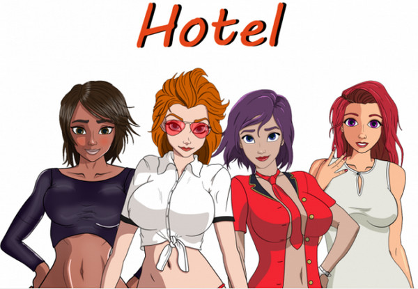 StagerGames – Hotel (InProgress) Update Ver.0.5.2