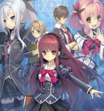 Sekai Project – A Clockwork Ley-Line: The Borderline of Dusk (Uncen/Eng)