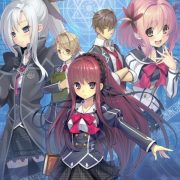 Sekai Project - A Clockwork Ley-Line: The Borderline of Dusk (Uncen/Eng)