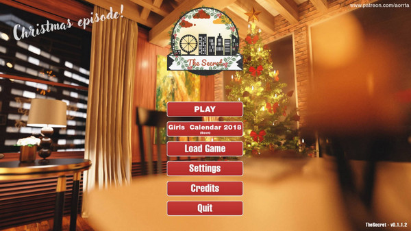 Aorrta - The Family Secret (Christmas Special Release)