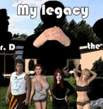 Saddoggames – My Legacy (Final) Ver.1.0