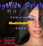 Kelo Games – Angelica Origins (InProgress) Update Ver.0.2.2