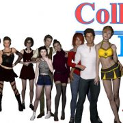 MikeMaster – College Life (InProgress) Update Ver.0.1.0b