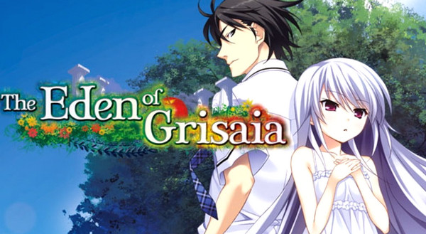 Denpasoft - The Eden of Grisaia - Unrated Edition (Eng)