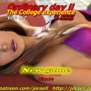 Joraell – Ordinary Day 2 (Update) Ver.0.3F