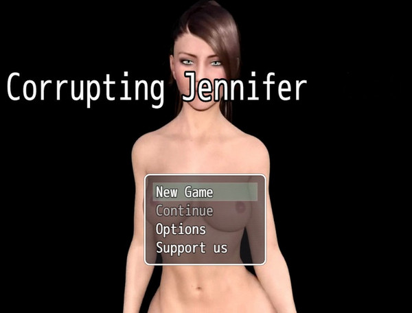 Inceton Games - Corrupting Jennifer (Update) Ver.0.5