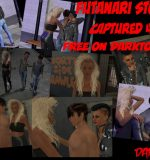Darktoz – Futanari Stories – Captured 4 You Ver.1.0