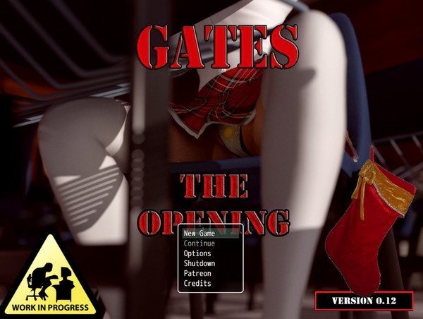 Dede Kusto – Gates The Opening (InProgress) Update Ver.0.12