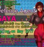 Lance RPG – Defence Agent Gaya (Eng)