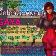 Lance RPG - Defence Agent Gaya (Eng)