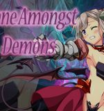 Gjbindels – Alone Amongst Demons Final (Eng)