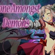 Gjbindels - Alone Amongst Demons Final (Eng)
