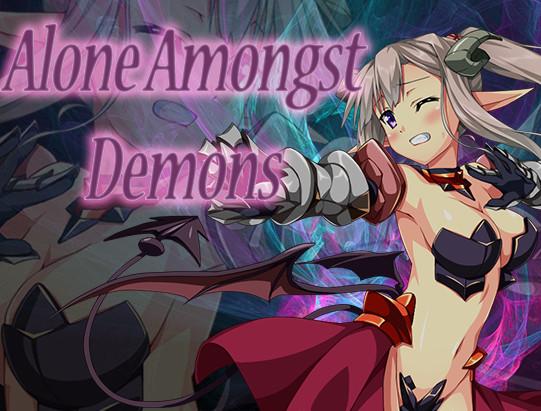 Gjbindels - Alone Amongst Demons Final (Eng)