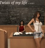 Novel – Twists of My Life (InProgress) Ver.0.32.3