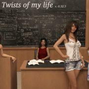 Novel - Twists of My Life (InProgress) Ver.0.32.3