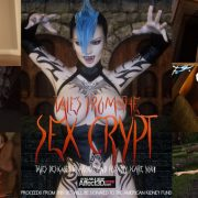 Art by Affect3D / Various Authors – Tales of the Sexcrypt
