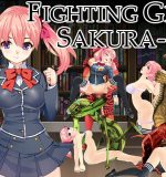Umai Neko – Fighting Girl Sakura-R Ver.1.02 (Uncen/Eng)