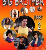 Art by Sandlust – Big Brother 2-3