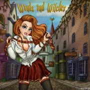 Great Chicken Studio - Wands and Witches (InProgress) Ver.0.32c