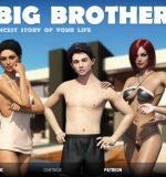 SandLustGames – Big Brother (InProgress) Update Ver.0.13