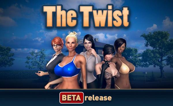 KstGames - The Twist (InProgress) Update Ver.0.19